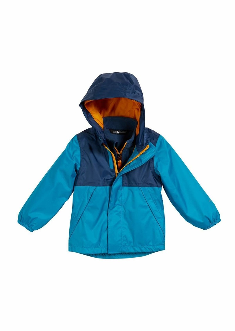 4461b0709 Stormy Rain Triclimate Jacket Size 2-4T