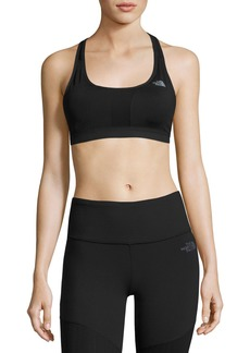The North Face Stow-N-Go IV Sports Bra for A-B Cups  Black