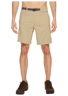 The North Face Straight Paramount 3.0 Shorts