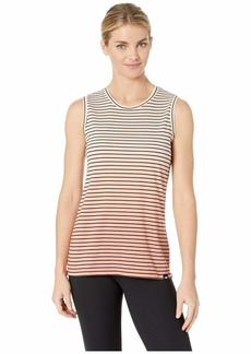 The North Face Striped Dip-Dye Tank Top