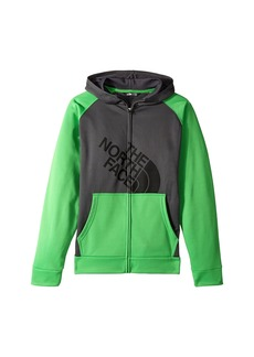 The North Face Surgent Full Zip Hoodie (Little Kids/Big Kids)