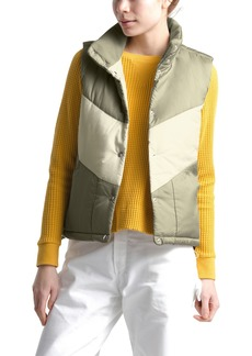 The North Face Sylvester Insulated Colorblock Vest