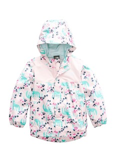 The North Face Tailout Fox-Print Rain Jacket