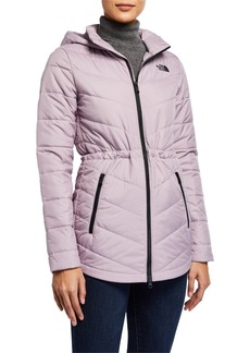 The North Face Tamburello Quilted Parka Jacket