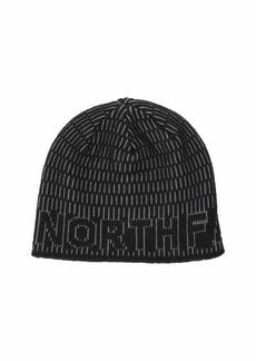 The North Face Texture Logo Beanie