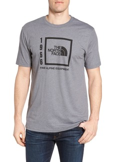 The North Face 1966 Box Crewneck Cotton T-Shirt