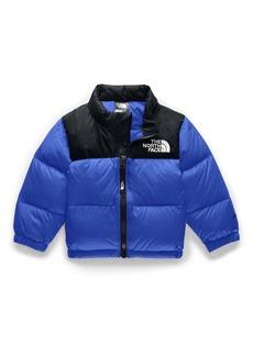The North Face 1996 Retro Nuptse 700 Power Fill Down Jacket (Baby)