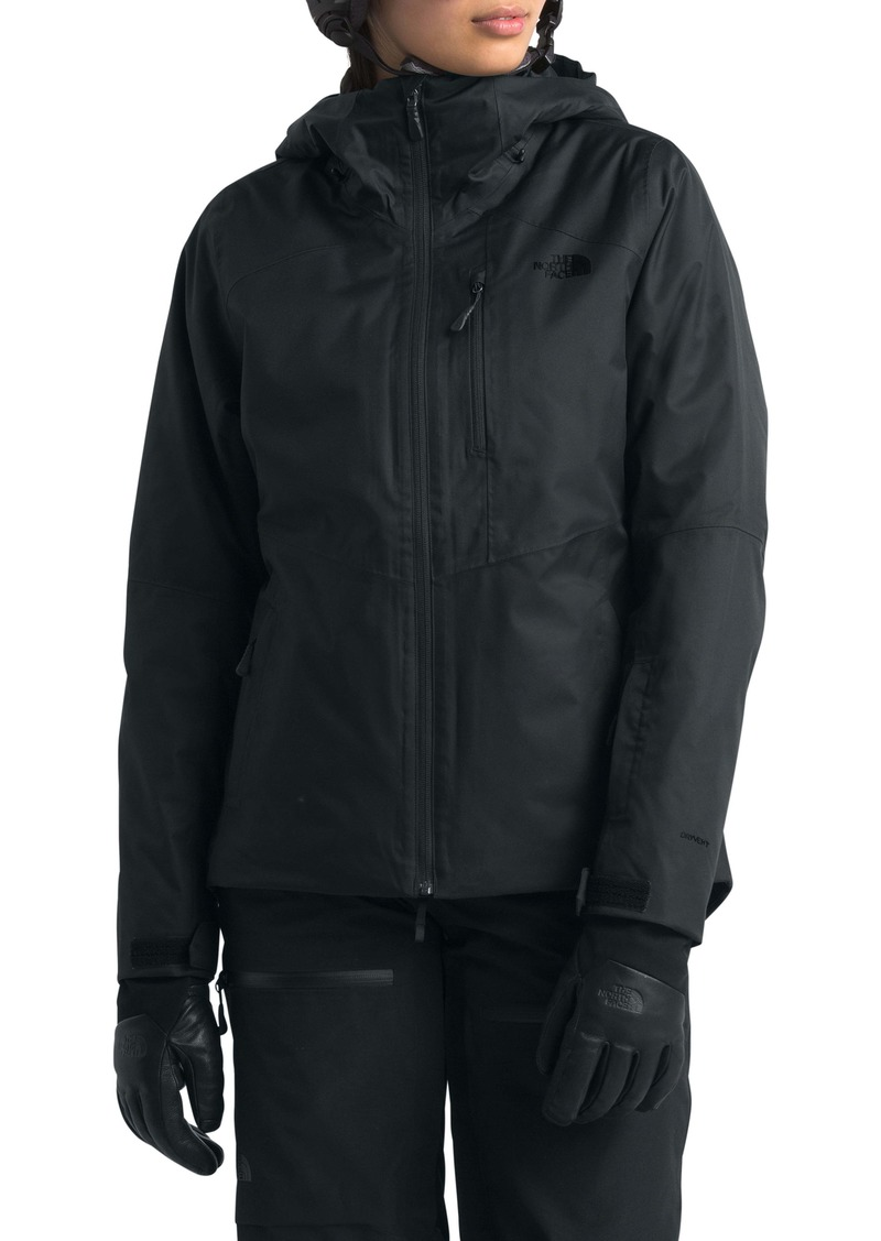 The North Face 3-in-1 Clementine Triclimate® Jacket