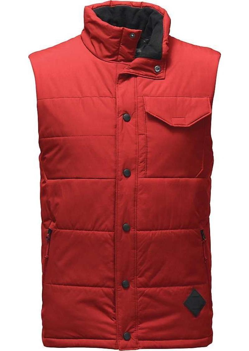 The North Face Men's Patricks Point Vest