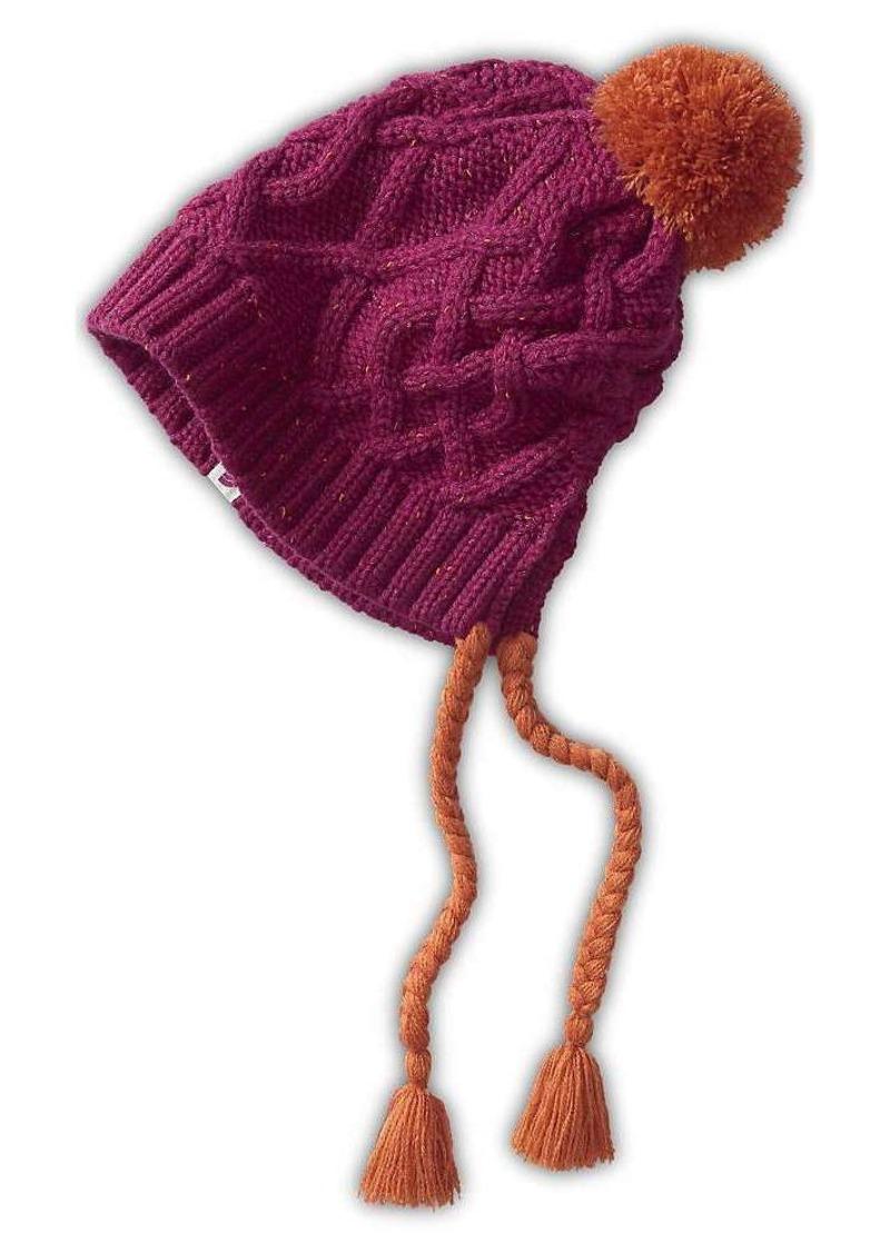 The North Face Women's Flecka Earflap Beanie