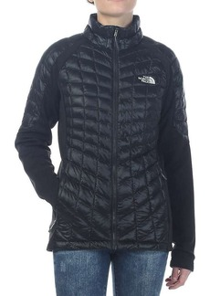 The North Face Women's Momentum ThermoBall Hybrid Jacket