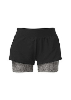 The North Face Women's Dynamix Stretch Short