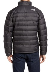 The North Face 'Aconcagua' Goose Down Jacket