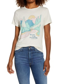 The North Face Adventure Graphic Tee