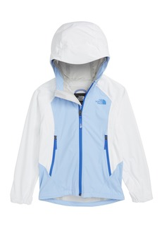 The North Face Allproof Stretch Hooded Rain Jacket (Big Girls)