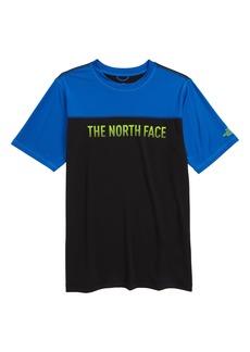 The North Face Amphibious FlashDry™ T-Shirt (Big Boys)