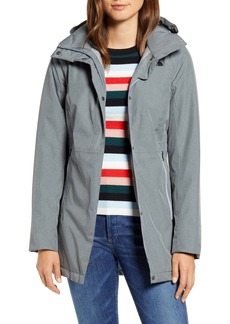 The North Face Ancha Hooded Waterproof Parka