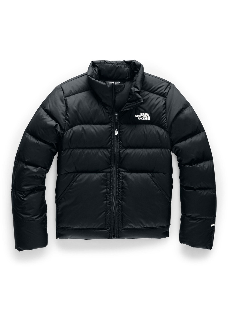 The North Face Andes 550 Fill Power Down Jacket (Big Girls)