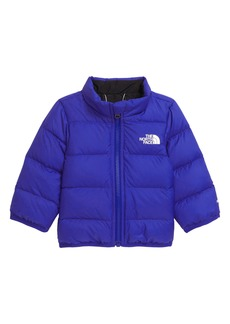 The North Face Andes Reversible Water Repellent 550 Fill Power Down Jacket (Baby)