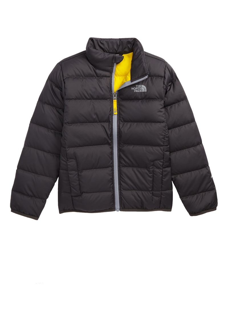 2b6745ed1 Andes Water Repellent 550-Fill Power Down Jacket (Big Boys)