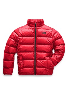 The North Face Andes Water Resistant Heatseeker™ Insulated Jacket (Big Boys)