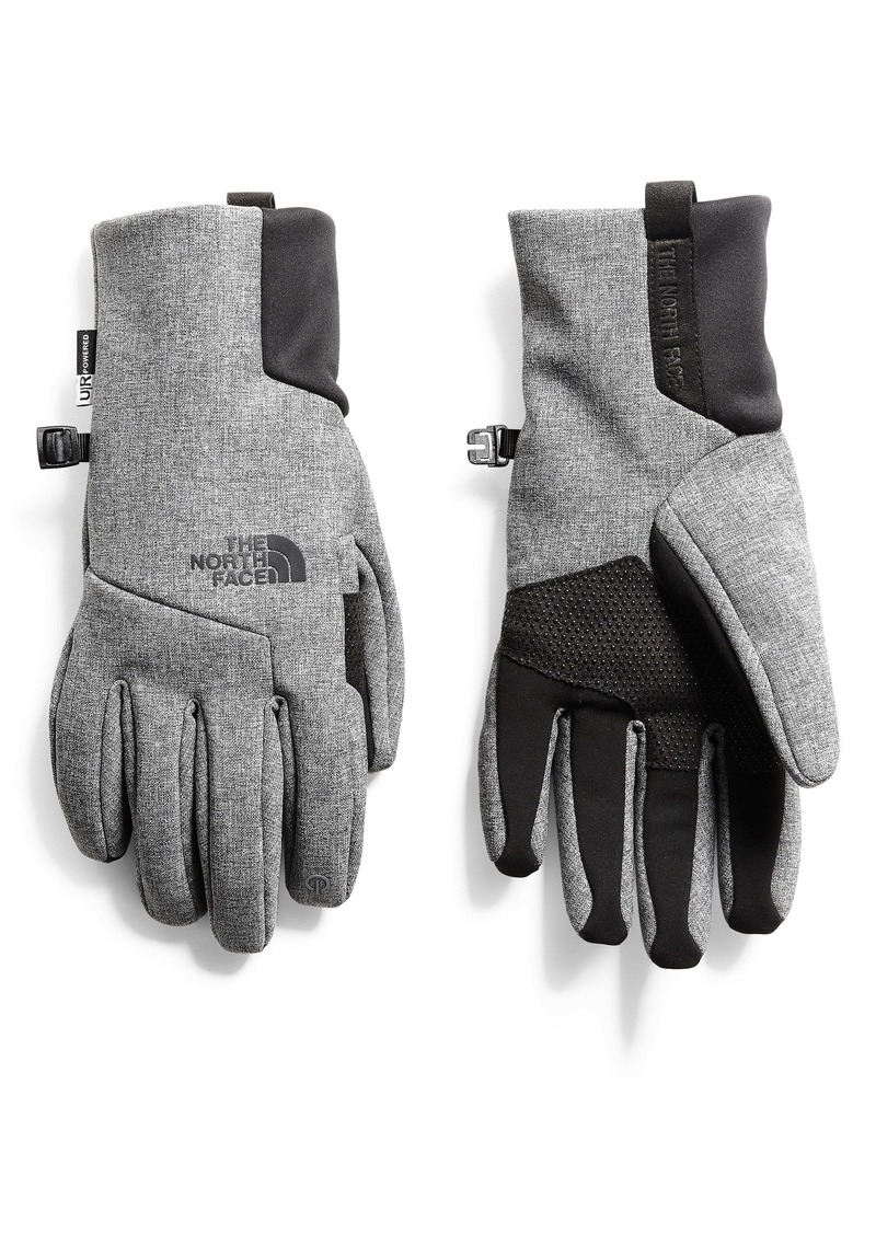 The North Face Apex E-Tip Water Resistant Gloves