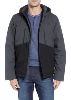 The North Face 'Apex Elevation' Windproof & Weather Resistant PrimaLoft® Jacket