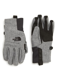The North Face Apex Etip™ Tech Gloves (Boys)