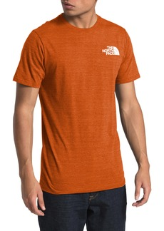 The North Face Archived Triblend Short Sleeve T-Shirt