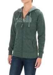 The North Face Avalon Hoodie - Full Zip (For Women)
