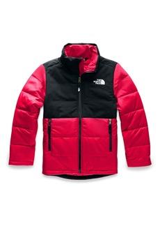 The North Face Balanced Rock Heatseeker™ Water Repellent Jacket (Big Boys)