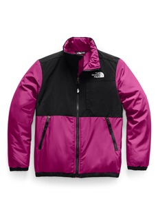 The North Face Balanced Rock Heatseeker™ Water Repellent Jacket (Little Girl & Big Girl)