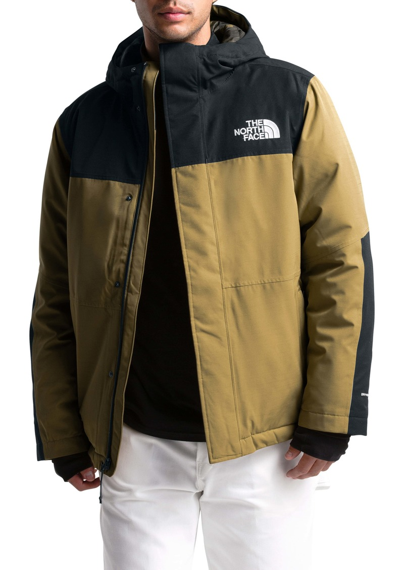 The North Face Balham 500 Fill Power Down Jacket