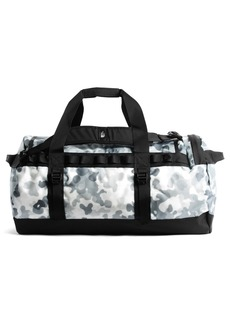 The North Face Base Camp Water Resistant Duffel Bag
