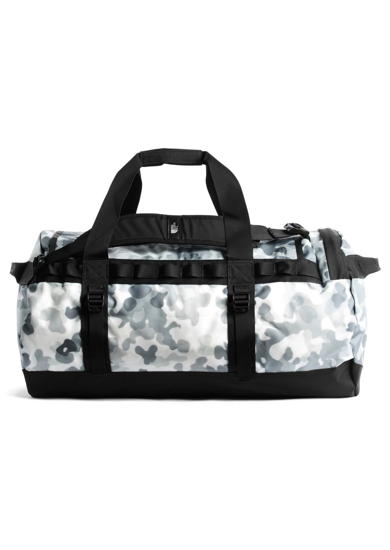 Base Camp Water Resistant Duffel Bag