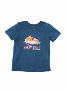 The North Face Beary Chill Short-Sleeve Graphic Tee