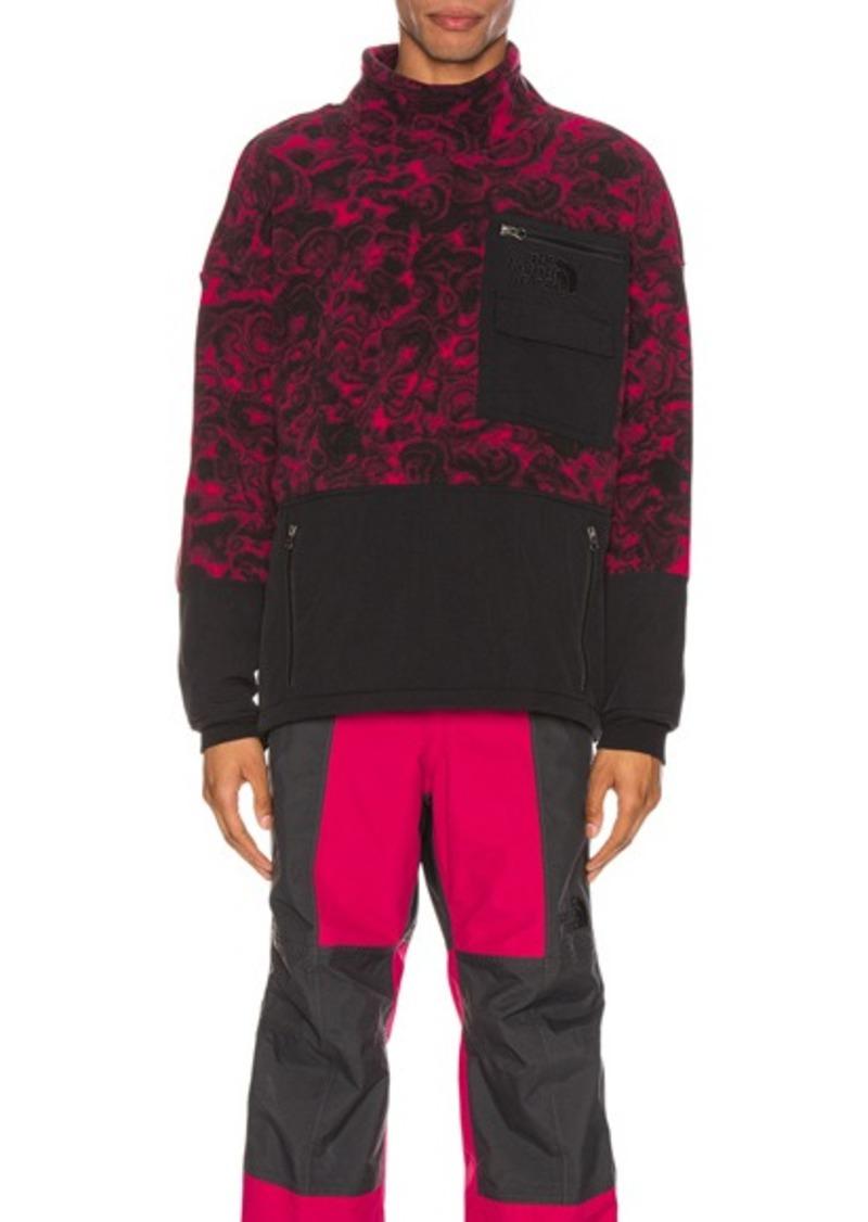 The North Face Black 94 Rage Fleece Pullover