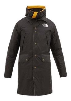 The North Face Black Series X Kazuki Kuraishi reversible down-filled jacket
