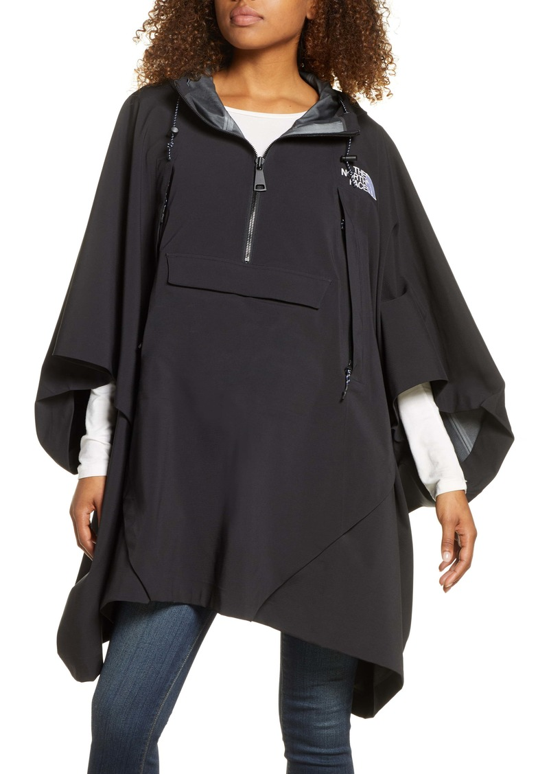 The North Face Black Series Futurelight™ 3L Water Repellent Cape Jacket