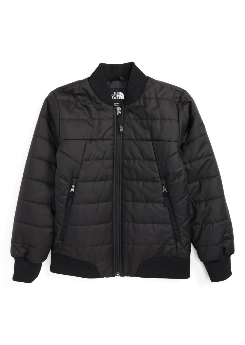 The North Face The North Face Bodenburg Quilted 550 Fill Down
