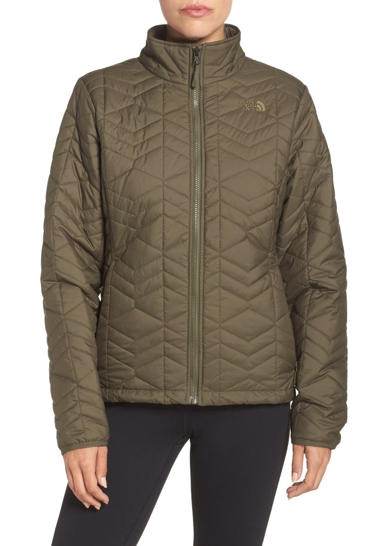 The North Face Bombay Water Repellent Jacket