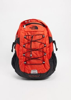 The North Face Borealis Classic backpack in red
