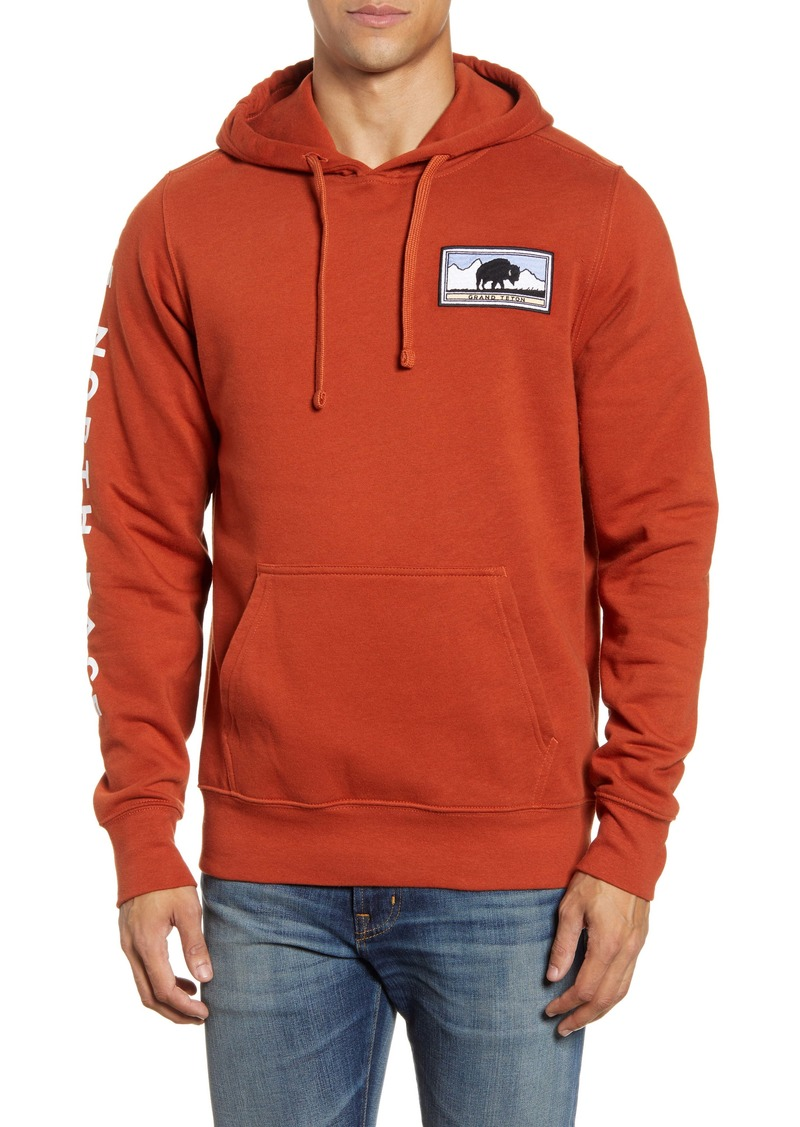 The North Face Bottle Source Hoodie