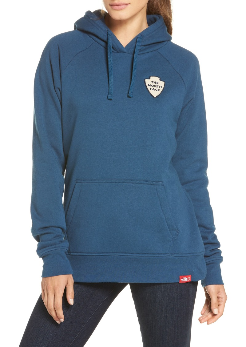 The North Face Bottle Source Pullover