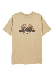 The North Face Bottle Source T-Shirt (Big Boys)