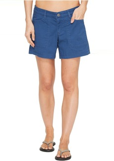The North Face Boulder Stretch Shorts