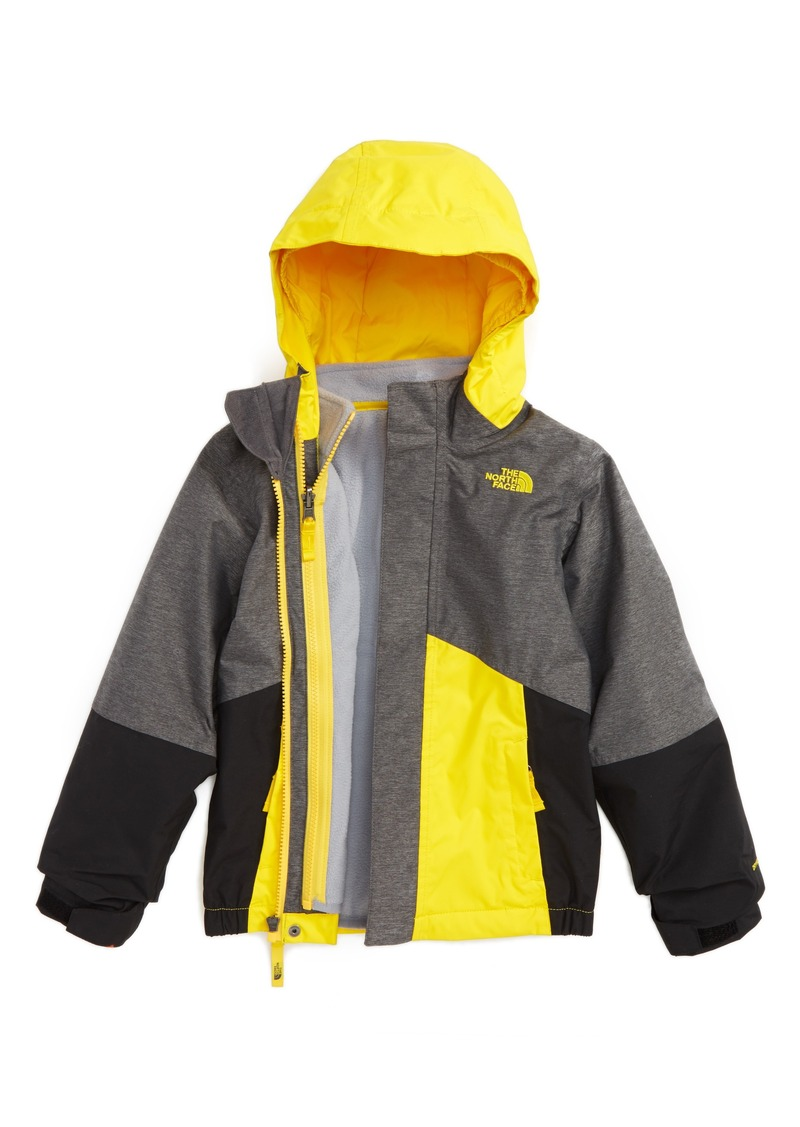 65bbd57c6a9a canada the north face toddler boys darten insulated jacket ac8b5 813fd