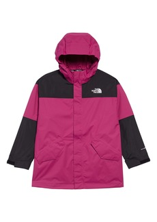 The North Face Bowery Explorer Waterproof Hooded Jacket (Little Girl & Big Girl)