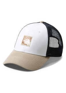 The North Face The North Face Trail Trucker Hat  932018c98b87