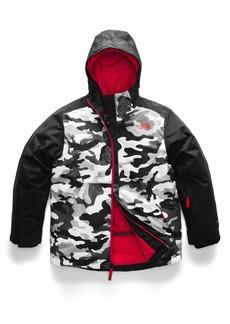 The North Face Brayden Waterproof & Windproof Heatseeker™ Insulated Snowsports Jacket (Big Boys)